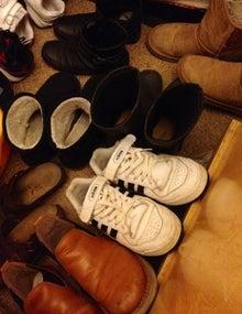 マーダルのブログ-靴