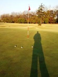$デカヘッドの・・・夢追いゴルフ