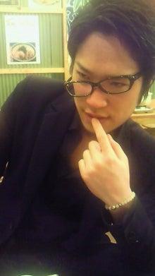 ☆君がイヴで僕がアダム☆寿 颯馬の楽園日記-201204080729000.jpg