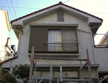 住宅ペイントサービス斎木塗装のふくろうブログ