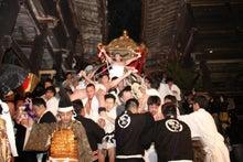 日吉大社公式ブログ「日々よし」-午の神事