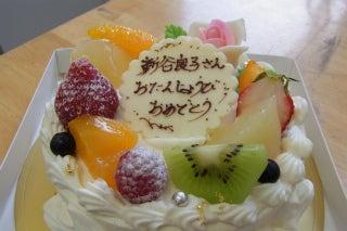新谷良子オフィシャルblog 「はぴすま☆だいありー♪」 Powered by Ameba-秋葉原でも!