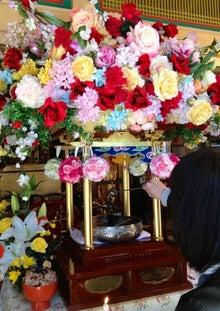 マーダルのブログ-花祭り