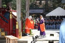 日吉大社公式ブログ「日々よし」-例祭