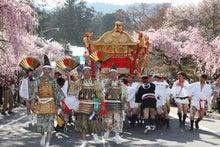 日吉大社公式ブログ「日々よし」-神輿渡御