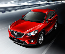 Dr.ミーヤンの下手っぴい釣りブログ-CX-5red