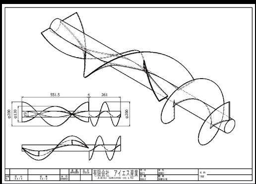 $Autodesk Inventor(オートディスク インベンター)なんて本当につかえるのかぁ?