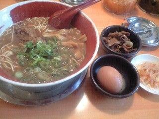 「ひろんぐー」の つぶやき @名古屋-麺王
