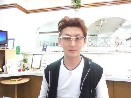 メガネのササガワ店長ブログ