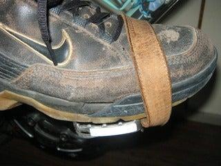 自転車の 自転車のパンク修理代金 : ハトメの代金283円だけでパワー ...
