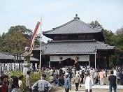 愛知県愛西市の工務店あいさいほーむのブログ-弘法祭り1