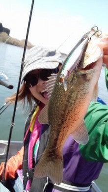 Girls Fishing!A' Go!Go!-グリーディガッツ