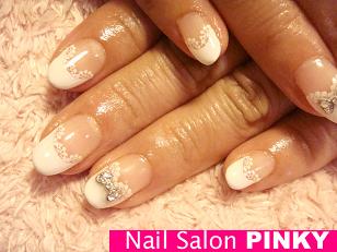 PINKY's nailog-n04163