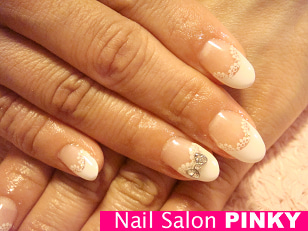 PINKY's nailog-n04162
