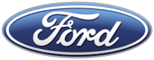 Fordロゴ