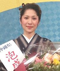 今帰仁酒造公式blog 「泡盛ダンディズム~沖縄の風に吹かれて~」-泡盛の女王1
