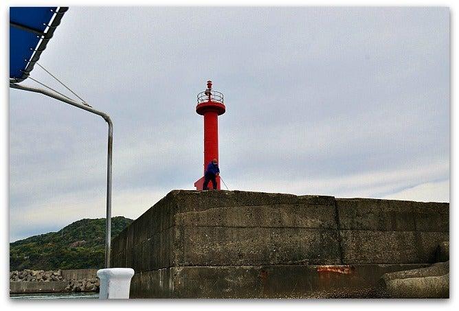 安芸市漁船