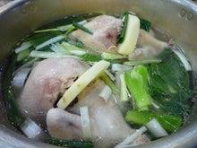 韓国好きは、どこにいく?~ 温on blog-タッハンマリ