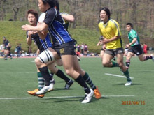 SUNDAI RUGBY MANAGER BLOG
