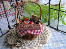 OCT☆FACTORY 【札幌発☆clay&stoneDECO SHOP】