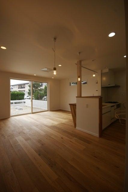徳島県で家を建てるならサーロジック-自然の素材そのままの床