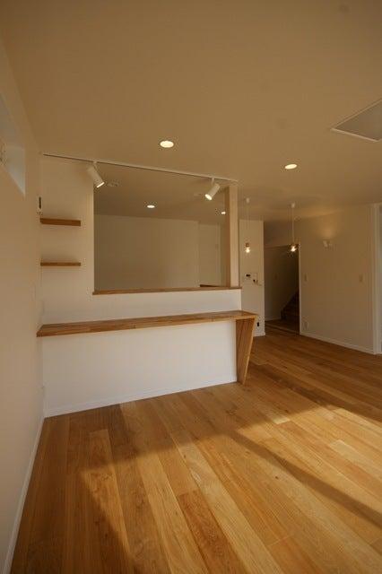徳島県で家を建てるならサーロジック-ナチュラルキッチン
