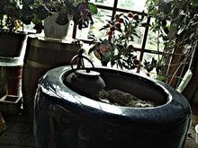 現代黄表紙-火鉢