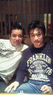西岡利晃オフィシャルブログWBC世界スーパーバンタム級チャンピオン-201204181920000.jpg