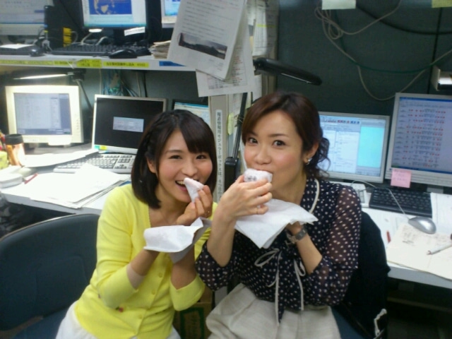 土日祝N7気象予報士・岡村真美子さん Part4 YouTube動画>8本 ->画像>851枚