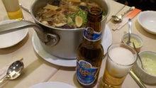 食べて飲んで観て読んだコト+レストラン・カザマ-バクテー