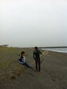 Kusma's Surf Diary-w kairi