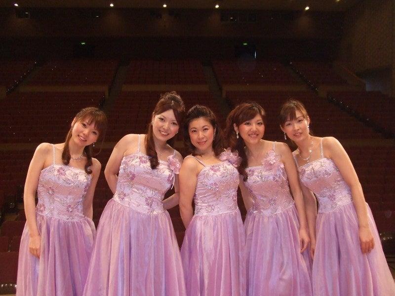 ☆大垣音楽祭 フォレスタコンサート in 大垣市民会館 2012.4.15.☆