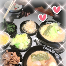 ☆lunch☆