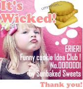 アイシングクッキーをもっと可愛く♪世田谷クッキー教室