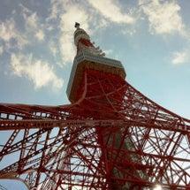 やっぱり東京タワーが…