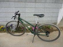 pata's 自転車だいあり~