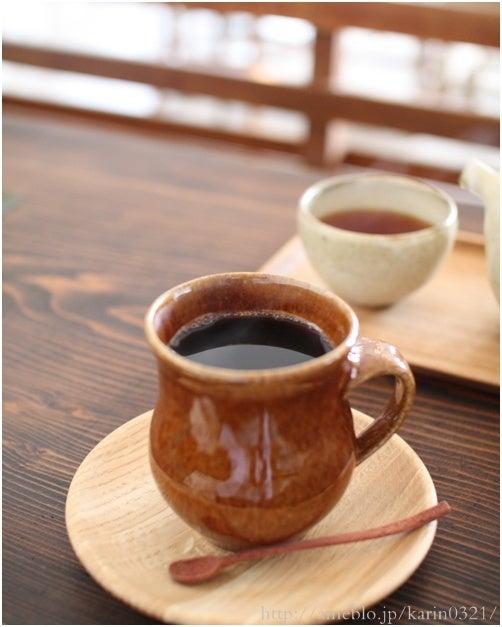 カレーとパフェとカフェと…かりん日記