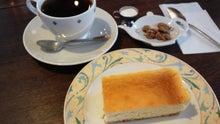31歳からのスイーツ道#-チーズケーキ あぶさんと 豊田市