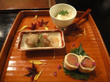 横浜発 驢馬人の美食な日々-KappouNakajin07