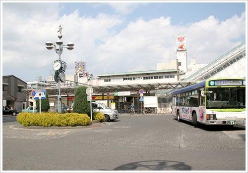 JR西川口駅