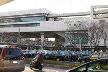 ハナオの小田急沿線「街歩き」-JR千葉駅前のロータリー