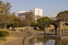 ハナオの小田急沿線「街歩き」-千葉市みなと公園と市役所