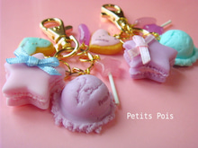 Petits Pois *Fake Sweets Cafe*