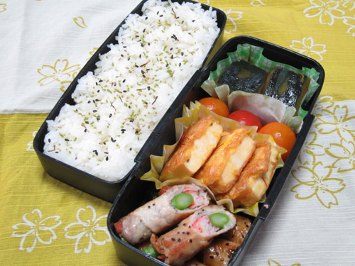 韓国料理研究家・ほんだともみのコリアンワールド-厚揚げジョン
