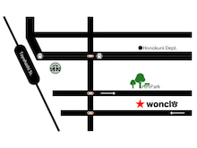 wonclo「わんくろ」-map-wonclo