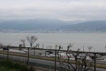 日々 更に駆け引き-諏訪湖