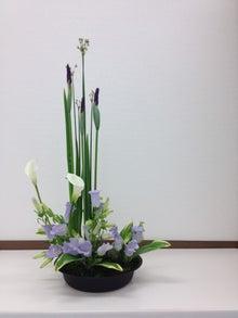 かすみフラワーデザインのブログ『徒然花』