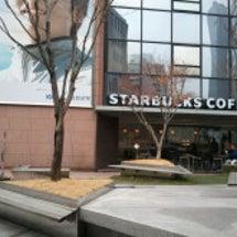韓国のSTARBUC…