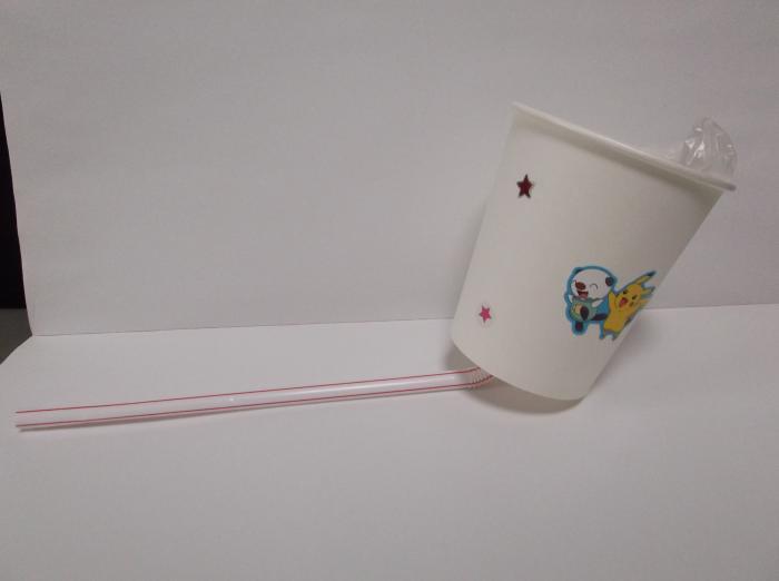 すべての折り紙 折り紙で箱 : ... 箱☆(牛乳パック等で簡単工作