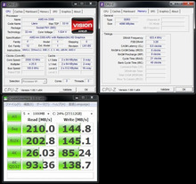mitra OC日記-SSD速度